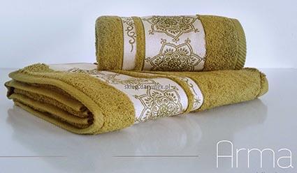 ef2ae3ed Ręczniki bawełniane - sklep internetowy Darymex
